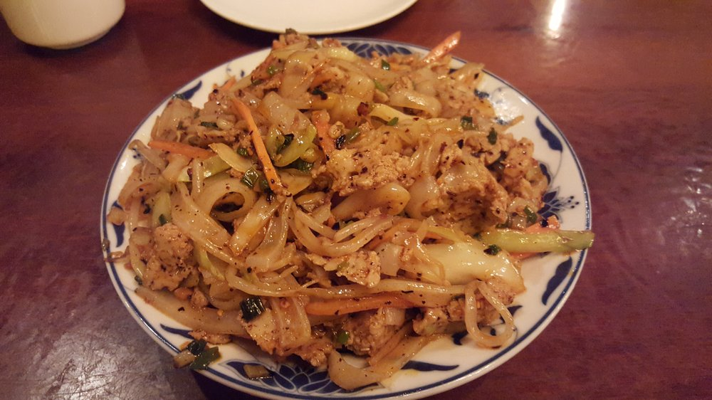 Chinese Food in Pittsburgh