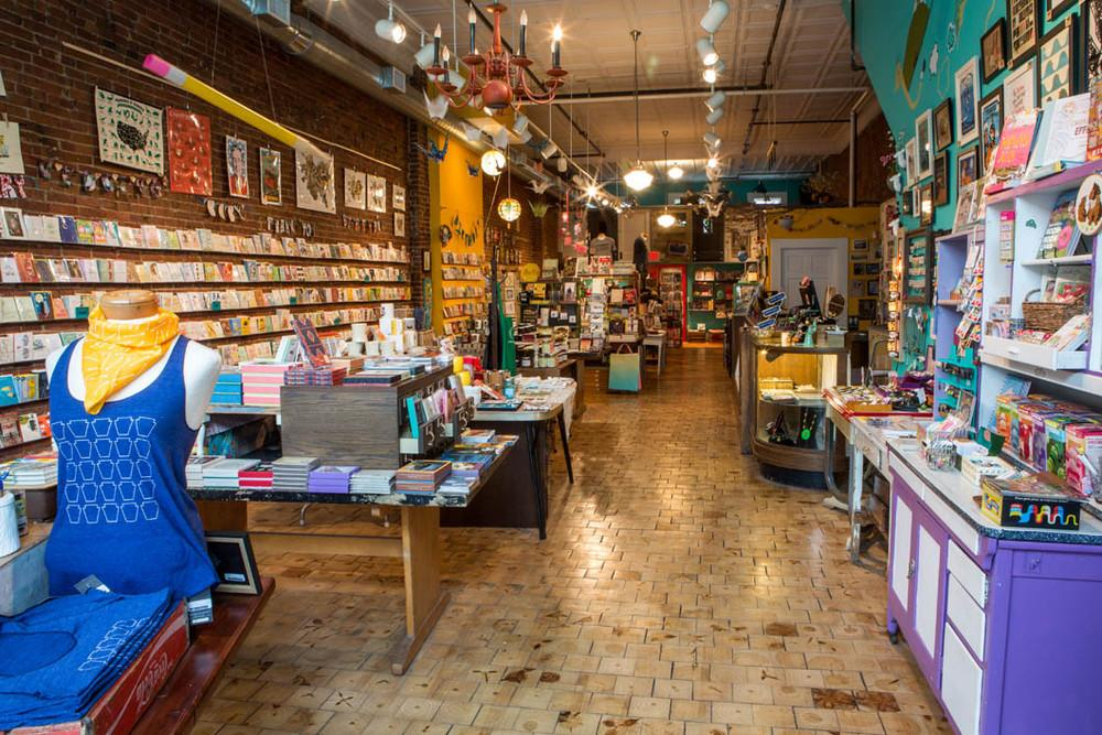 Women-Owned Businesses in Pittsburgh