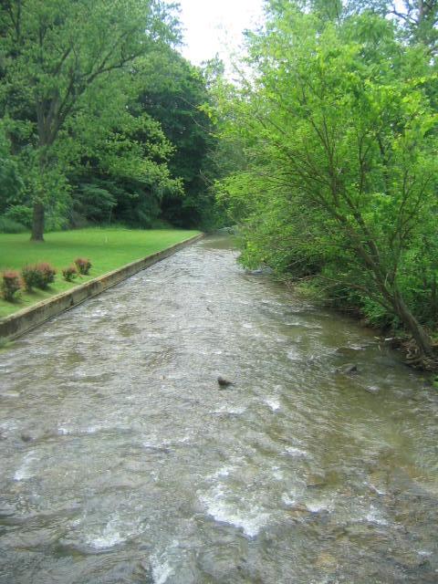 Kilbuck Township