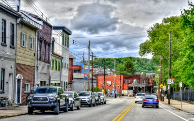 Pittsburghese from A to Z: The Ultimate Collection Part 1 – A & B