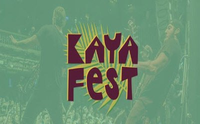 Kaya Fest 2019