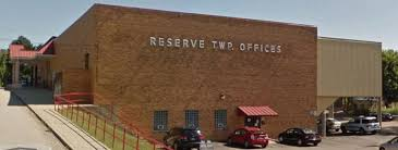 Reserve Township