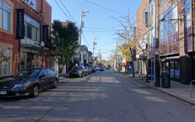 5 Things to do in Shadyside