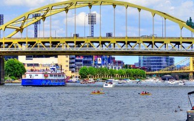 Pittsburghese from A to Z the Ultimate Collection Part 8: O & P