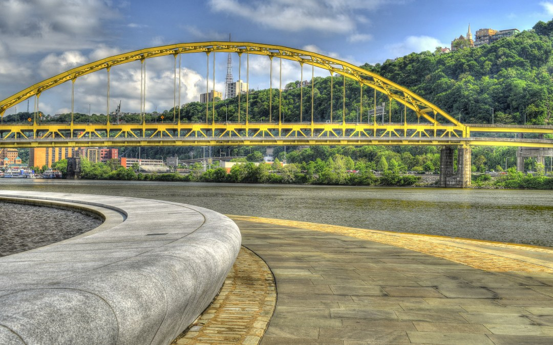 The Pittsburgh Beautiful Podcast