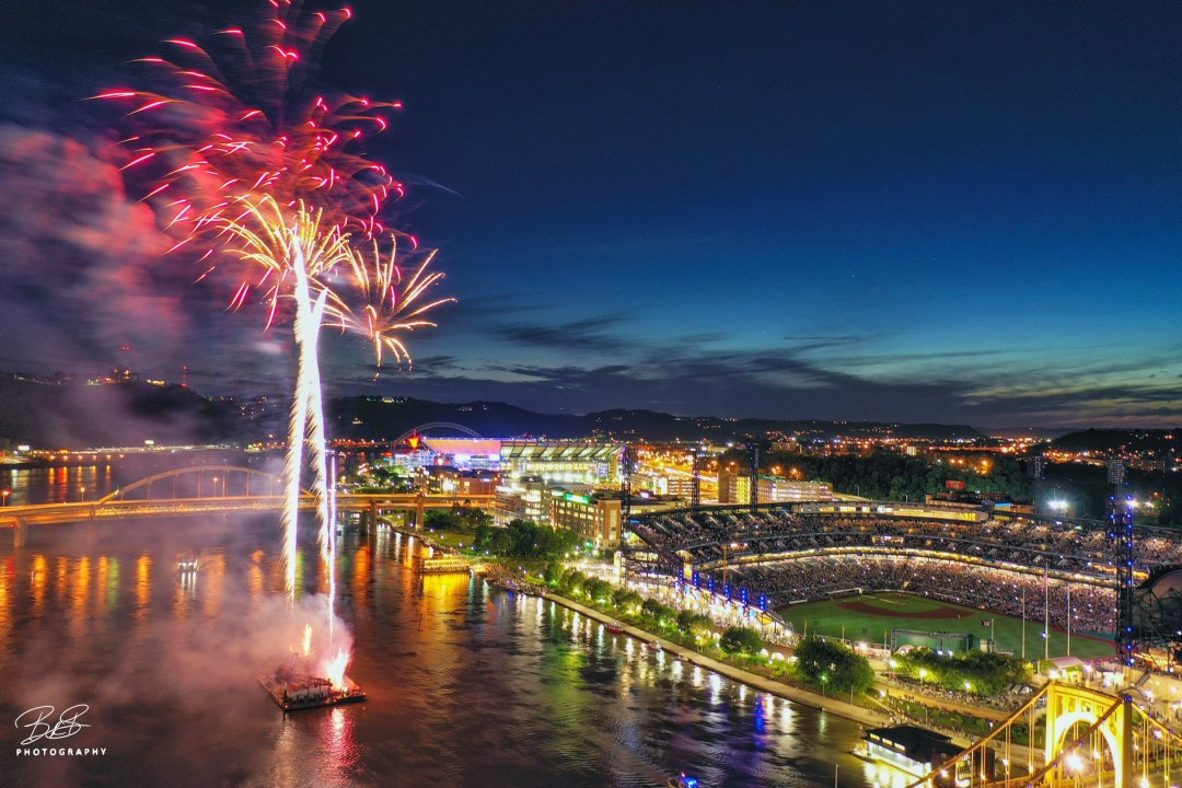things to do in pittsburgh july 4th