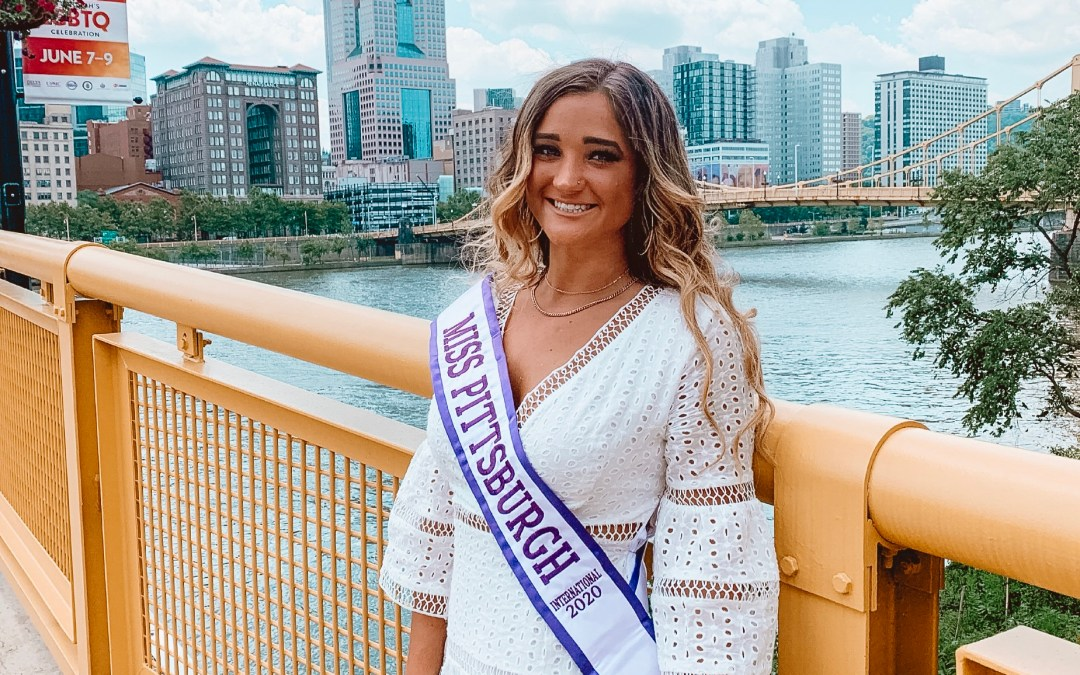 Miss Pittsburgh International 2020 and the Younger Generation – The Podcast