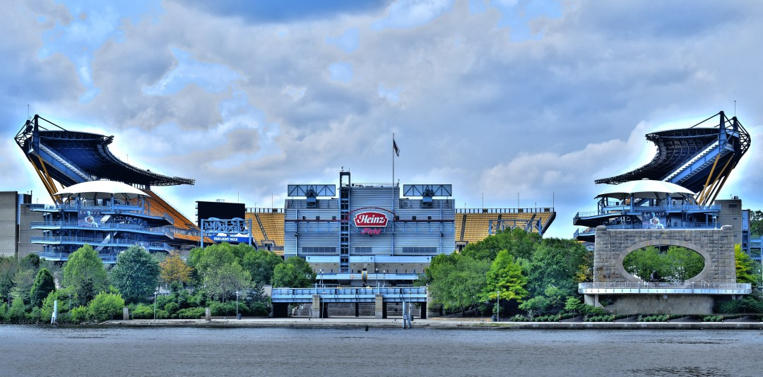 Pittsburgh Steelers Schedule