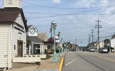 5 Great Restaurants in Ross Township