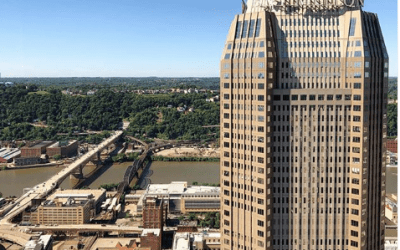 Doors Open Pittsburgh: BNY Mellon