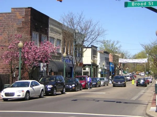 Restaurants in Sewickley