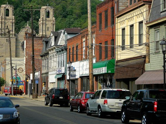 5 Great Restaurants in Millvale