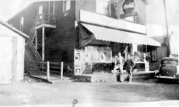 Pittsburgh Suburbs: Russellton
