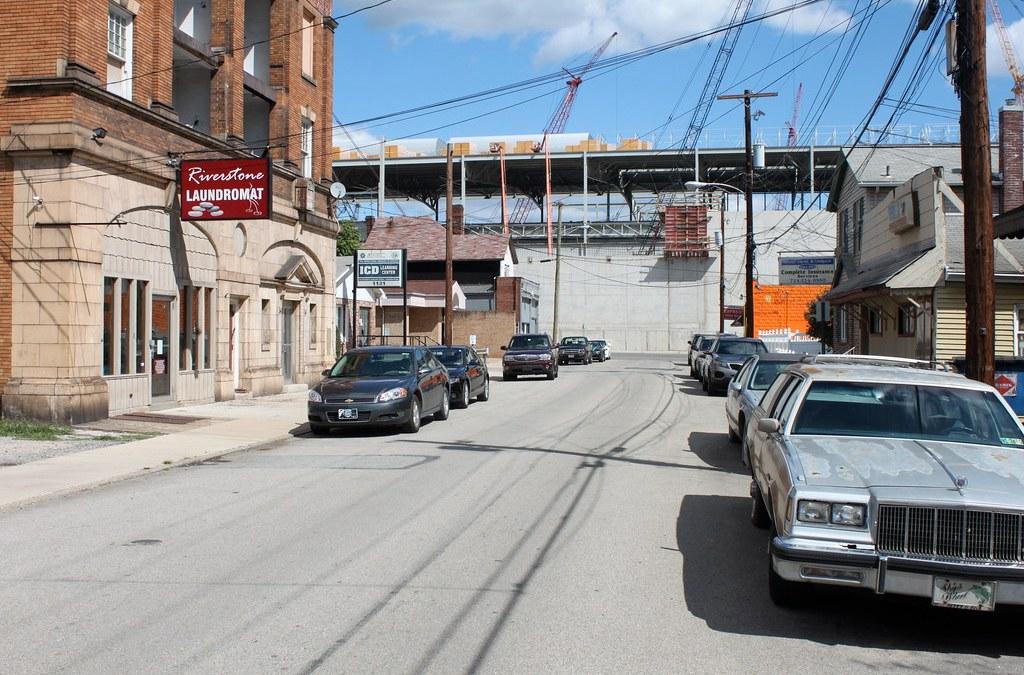 Pittsburgh Suburbs: Brackenridge