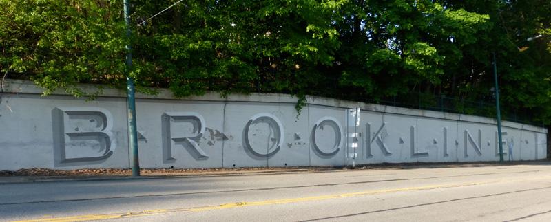 Brookline