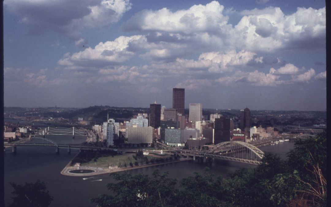 Memorable Pittsburgh Moments: The 1960s and '70s