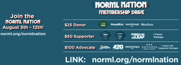 NORML Nation