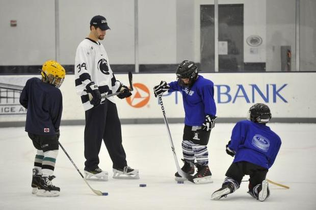 Penn State hockey impact a growing phenomenon