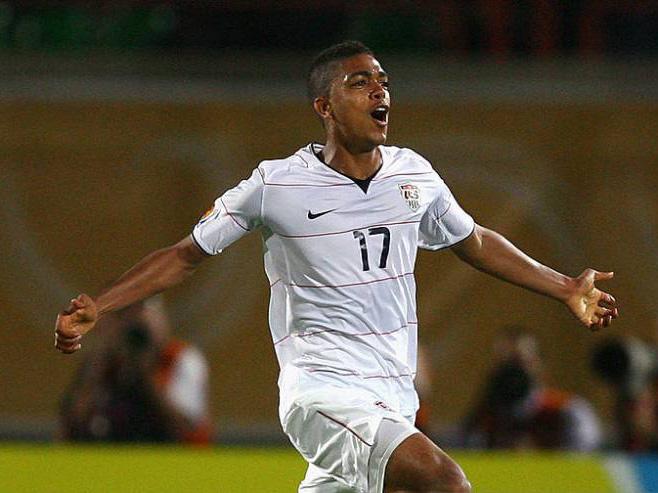 Riverhounds sign midfielder Bryan Arguez and defender Jamal Jack
