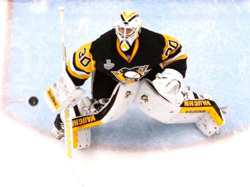 """Matt Murray out """"week to week"""" with lower-body injury"""