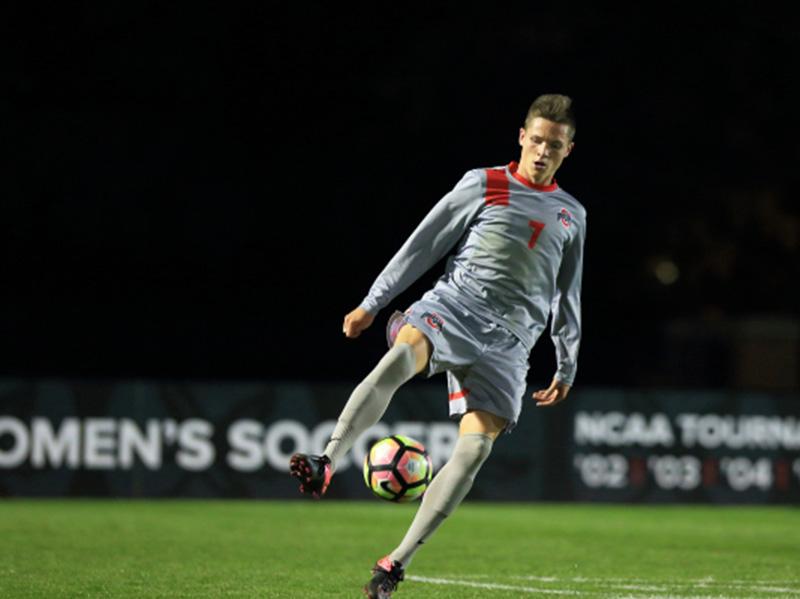 Riverhounds sign midfielders Ben Fitzpatrick, Victor Souto