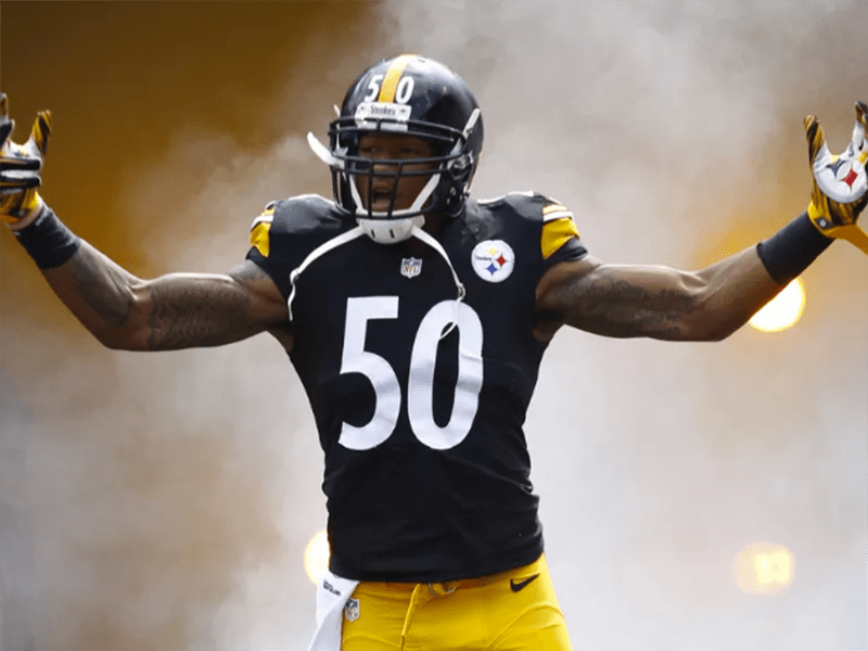 Steelers linebacker Ryan Shazier named to 2017 Pro Bowl