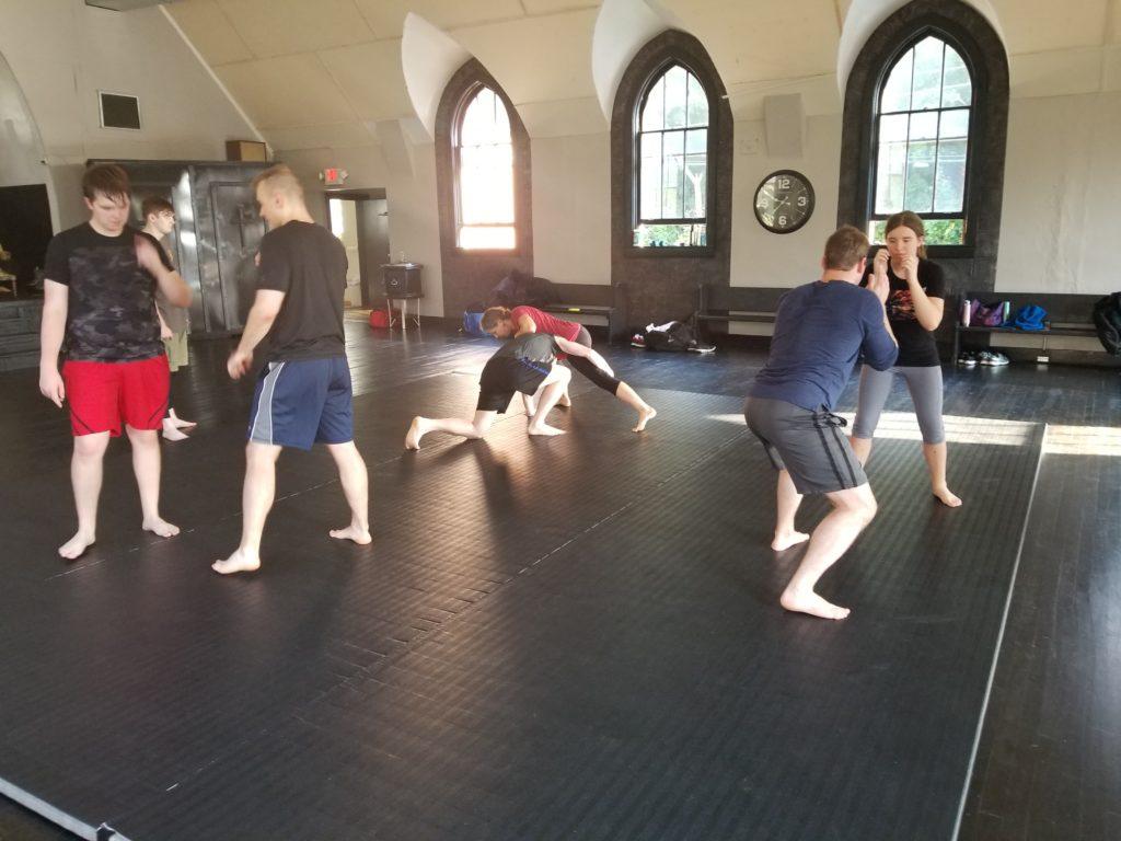 historical wrestling ringen pittsburgh