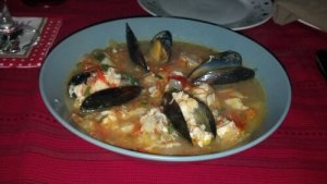 TasteBuds Seven Fishes Cioppino