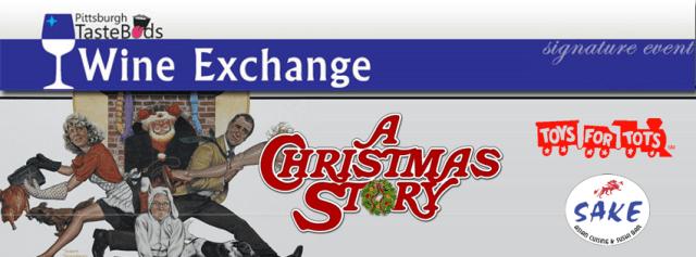 December 2014 Wine Exchange