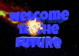 YOUR NEW FUTURE!