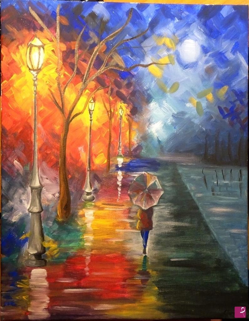 venduto su PitturiAmo quadro Dipinto su tela Pittura
