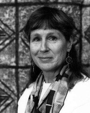 Emerita Professor of Anthropology Seymour Susan