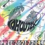 Kohoutek 1990 t-shirt
