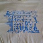kohoutek 2007 tshirt