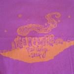 Kohoutek 2009 tshirt