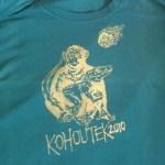 kohoutek 2010 tshirt