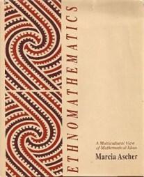 Book Cover - Ethnomathematics