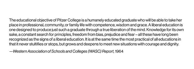WASC Report, 1964