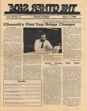 The Other Side: May 02, 1980, Vol. 3, No. 6, page 1