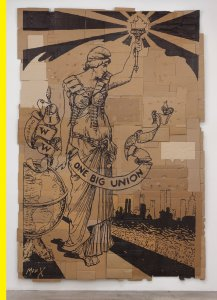 Catalogue Cover - Andrea Bowers