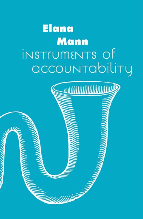 Catalogue: Elana Mann