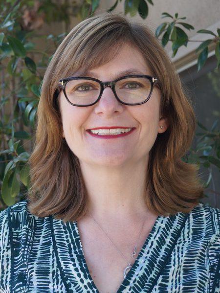 Connie Helland, Academic Coach