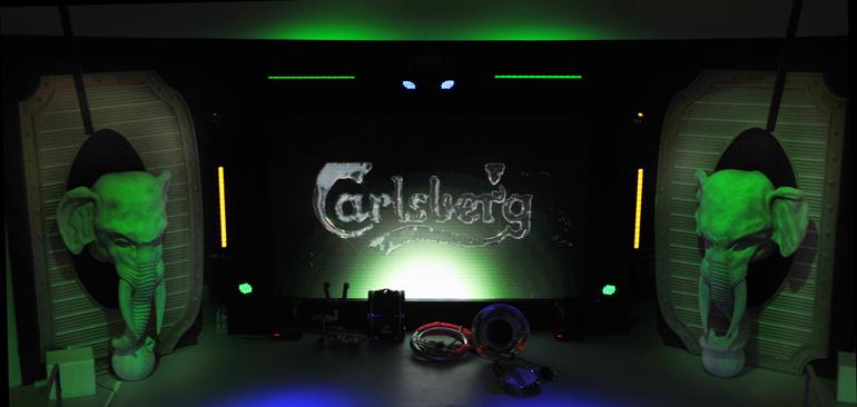 Teatro centrale carlsberg