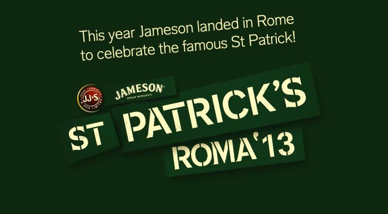 JAMESON ST. PATRICK'S