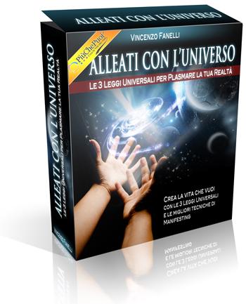 Alleati con l'Universo