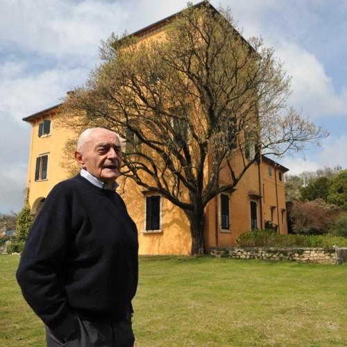 Carlo Bonazzi-fondatore-piulita-onlus-associazione-Fasano-industriale