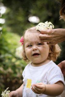 Matilde e fiori 3