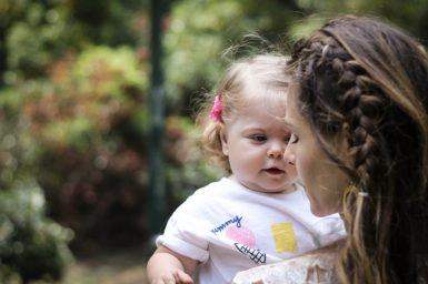 Mara e Matilde al parco 2