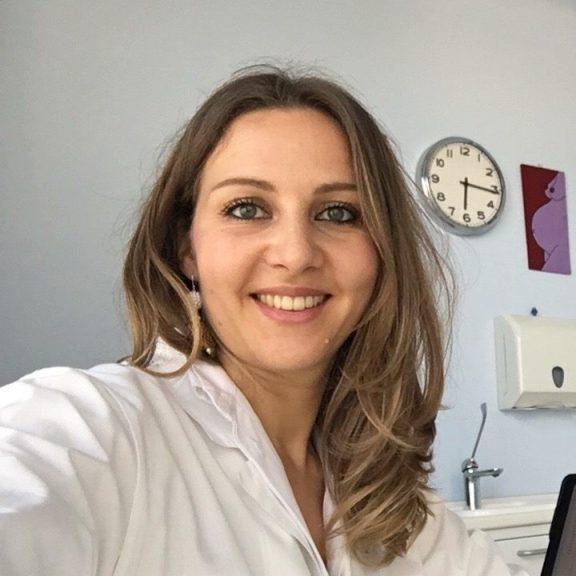 Anna Martinelli Ginecologa