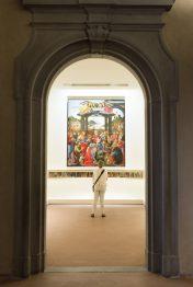 l'Arte al Museo degli Innocenti